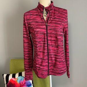 4/$25 Exertek Full Zip Athletic Jacket B1